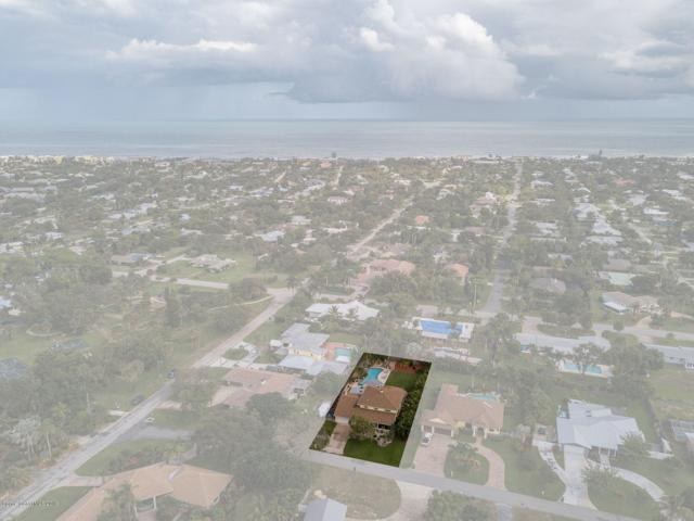 1105 Magnolia Drive, Indialantic, FL 32903 (MLS #836683) :: Blue Marlin Real Estate