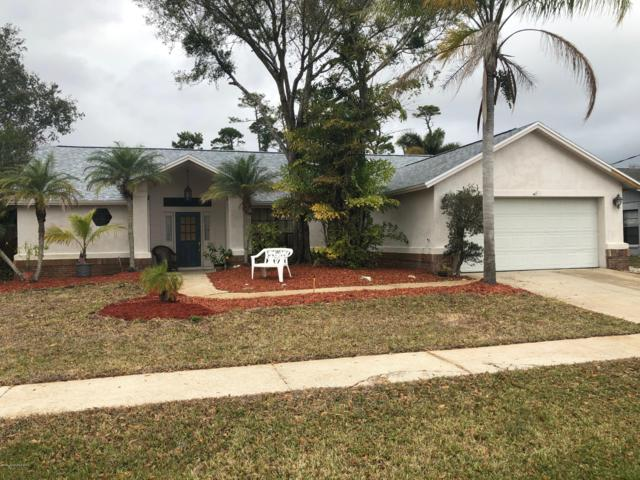3490 Craggy Bluff Place, Cocoa, FL 32926 (MLS #836741) :: Blue Marlin Real Estate
