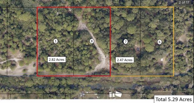 0 Unknown, Cocoa, FL 32927 (MLS #836798) :: Blue Marlin Real Estate
