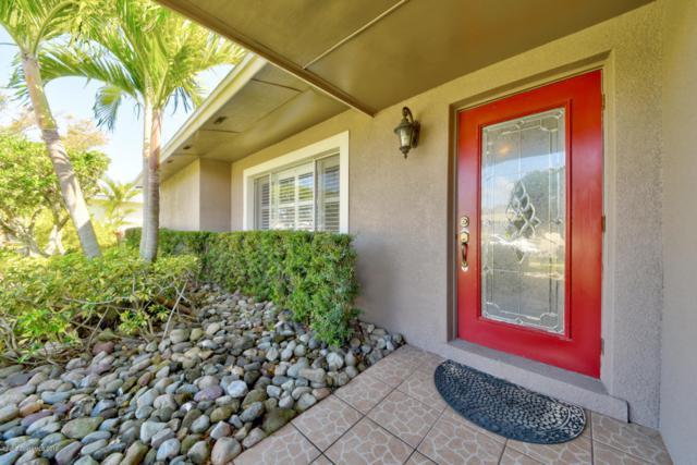 1430 Saturn Street, Merritt Island, FL 32953 (MLS #836814) :: Blue Marlin Real Estate