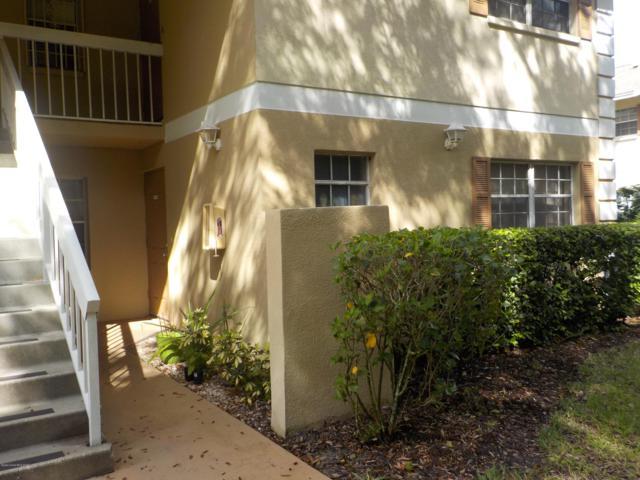 1690 NE Sunny Brook Lane #104, Palm Bay, FL 32905 (MLS #836859) :: Pamela Myers Realty