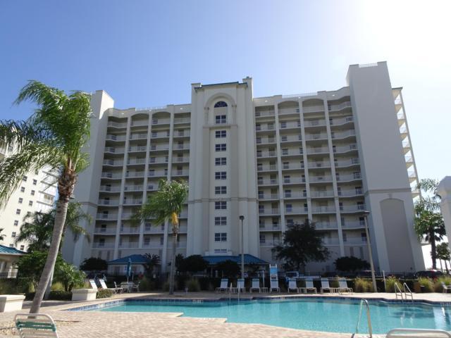 7 Indian River Avenue #902, Titusville, FL 32796 (MLS #836866) :: Pamela Myers Realty
