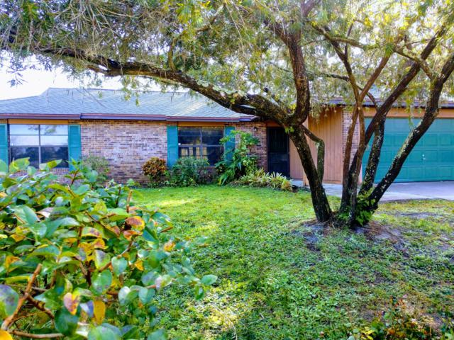 239 NW Alegriano Road NW, Palm Bay, FL 32907 (MLS #836905) :: Premium Properties Real Estate Services