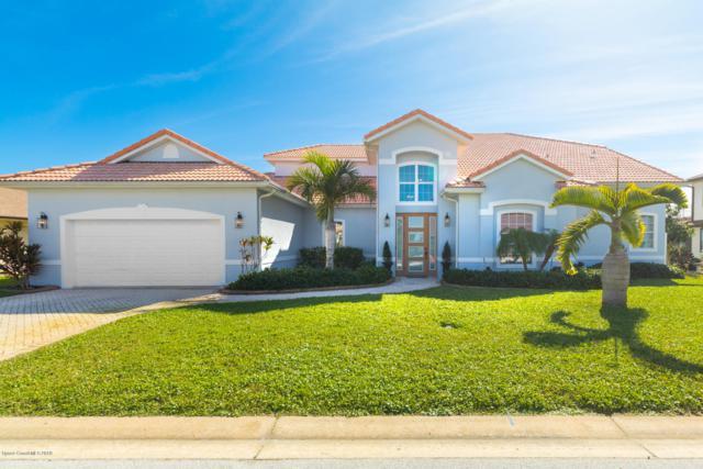 1695 Sandpiper Street, Merritt Island, FL 32952 (MLS #836931) :: Blue Marlin Real Estate