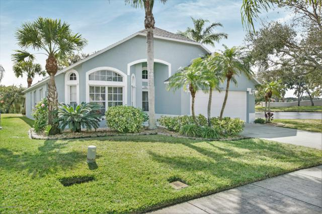 1701 Sun Gazer Drive, Rockledge, FL 32955 (MLS #836941) :: Blue Marlin Real Estate