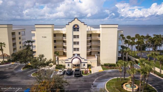 7128 Marbella Court #201, Cape Canaveral, FL 32920 (MLS #836943) :: Premium Properties Real Estate Services