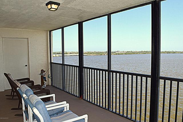 250 S Sykes Creek Parkway #508, Merritt Island, FL 32952 (MLS #836953) :: Blue Marlin Real Estate
