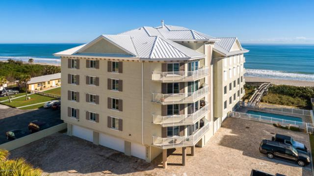 1125 N Highway A1a #303, Indialantic, FL 32903 (MLS #836958) :: Blue Marlin Real Estate