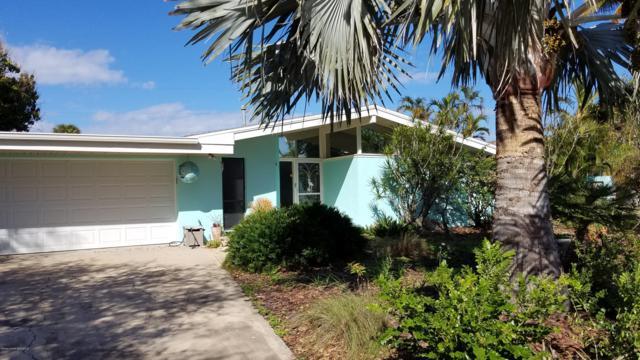 273 Curacau Drive, Cocoa Beach, FL 32931 (MLS #837029) :: Blue Marlin Real Estate