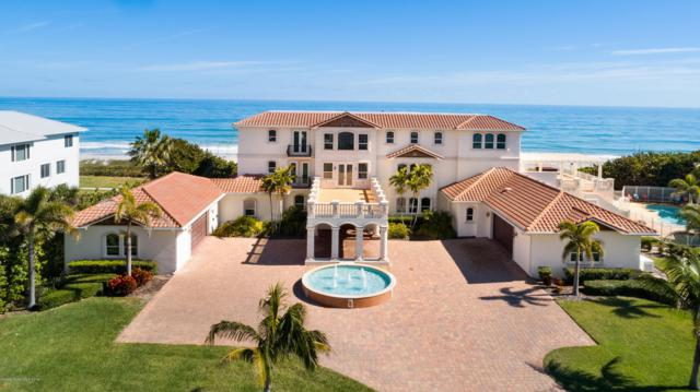 1325 S Miramar Avenue S, Indialantic, FL 32903 (MLS #837033) :: Blue Marlin Real Estate