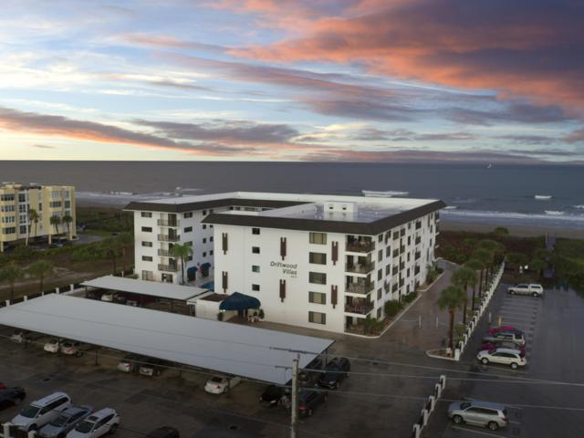 4600 Ocean Beach Boulevard #203, Cocoa Beach, FL 32931 (MLS #837063) :: Pamela Myers Realty