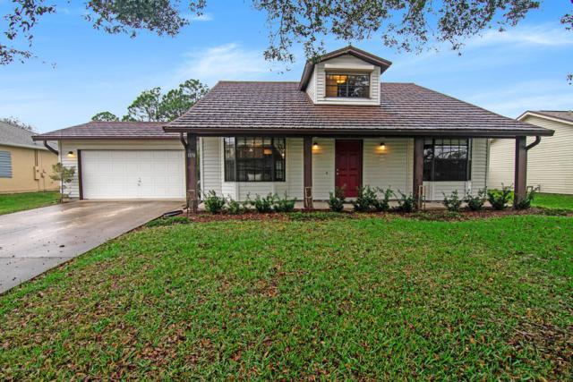 1378 Armory Drive NE, Palm Bay, FL 32907 (MLS #837077) :: Platinum Group / Keller Williams Realty