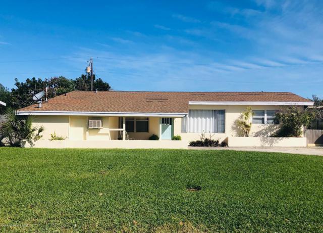 349 W Exeter Street, Satellite Beach, FL 32937 (MLS #837089) :: Blue Marlin Real Estate