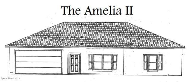 743 Brickell Street SE, Palm Bay, FL 32909 (MLS #837129) :: Premium Properties Real Estate Services