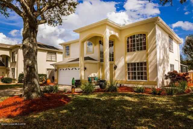 6951 Mulberry Court, Melbourne, FL 32940 (MLS #837145) :: Blue Marlin Real Estate