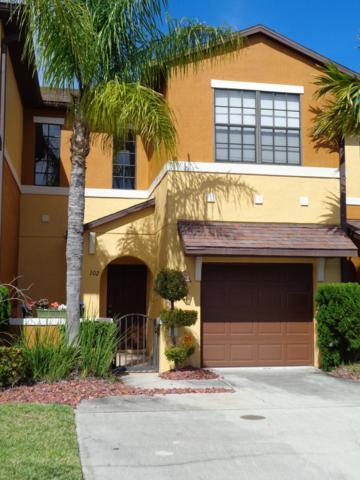1340 Lara Circle #102, Rockledge, FL 32955 (MLS #837156) :: Pamela Myers Realty