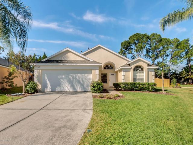 1078 Ballyshannon Parkway, Orlando, FL 32828 (MLS #837163) :: Pamela Myers Realty