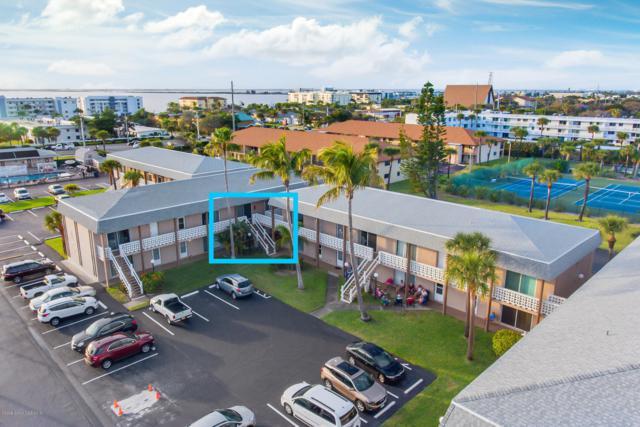3150 N Atlantic Avenue 5-990, Cocoa Beach, FL 32931 (MLS #837168) :: Premium Properties Real Estate Services
