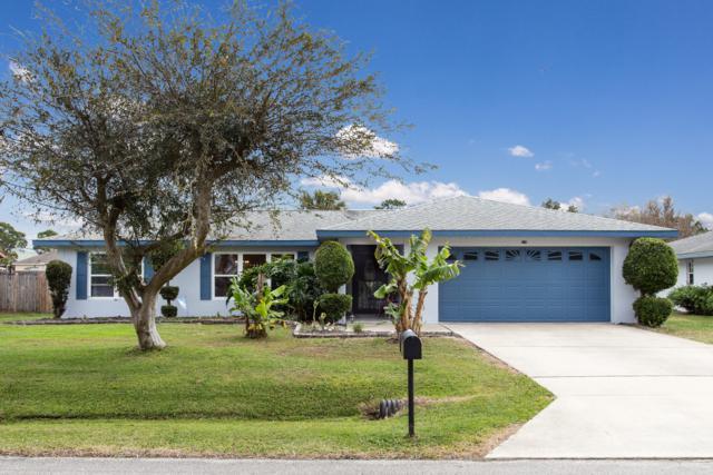 249 Fanfare Avenue NE, Palm Bay, FL 32907 (MLS #837198) :: Platinum Group / Keller Williams Realty