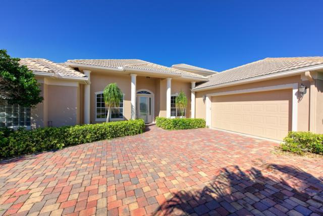 13 Cove View Court, Cocoa Beach, FL 32931 (MLS #837210) :: Blue Marlin Real Estate