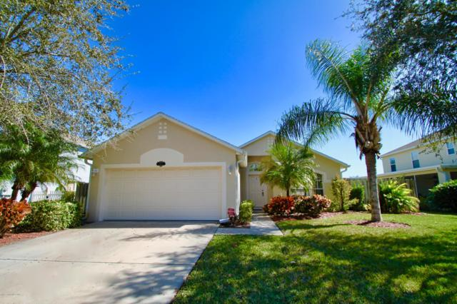 5934 Ridge Lake Circle, Vero Beach, FL 32967 (MLS #837219) :: Pamela Myers Realty