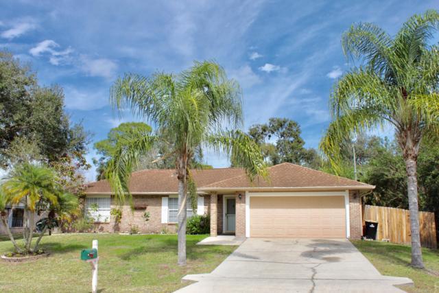 833 Boeing Street NE, Palm Bay, FL 32907 (MLS #837221) :: Coral C's Realty LLC