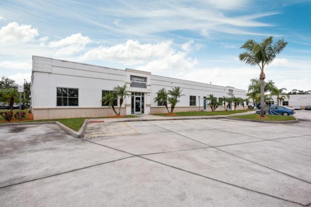 8095 Spyglass Hill Road #101, Melbourne, FL 32940 (MLS #837223) :: Coral C's Realty LLC