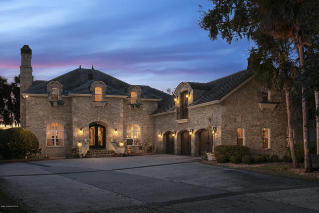 7131 S Tropical Trail S, Merritt Island, FL 32952 (MLS #837225) :: Premium Properties Real Estate Services