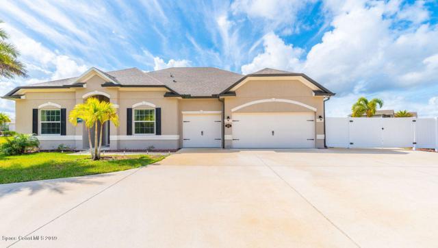2055 Safe Haven Street, Grant Valkaria, FL 32949 (MLS #837229) :: Coral C's Realty LLC