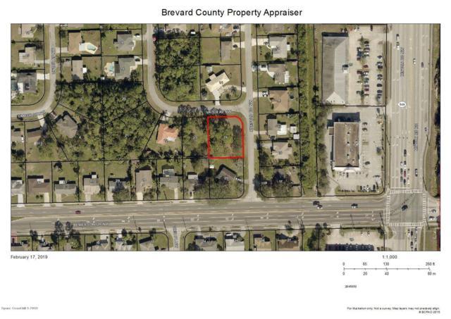 0 Vater (Corner Of Krefeld) Avenue NW, Palm Bay, FL 32907 (MLS #837230) :: Coral C's Realty LLC
