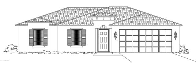 1457 Palau Street SE, Palm Bay, FL 32909 (MLS #837232) :: Premium Properties Real Estate Services