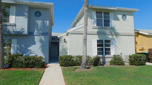 1445 NE Malibu Circle NE #109, Palm Bay, FL 32905 (MLS #837236) :: Premium Properties Real Estate Services