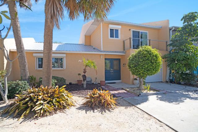 36 Colonial Drive, Cocoa Beach, FL 32931 (MLS #837248) :: Blue Marlin Real Estate