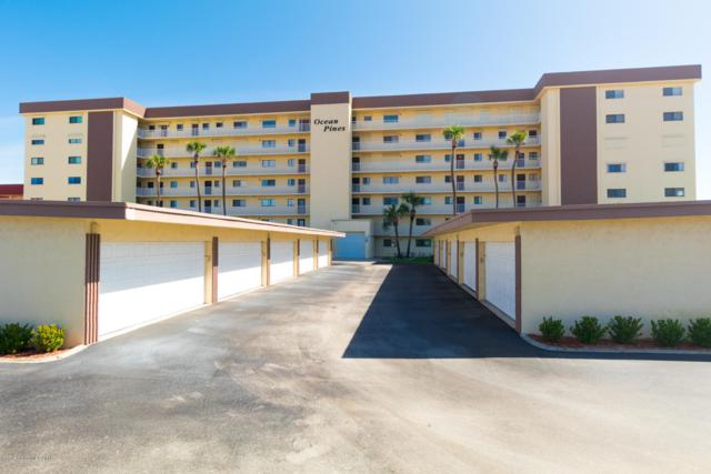 55 N Fourth Street #107, Cocoa Beach, FL 32931 (MLS #837254) :: Platinum Group / Keller Williams Realty