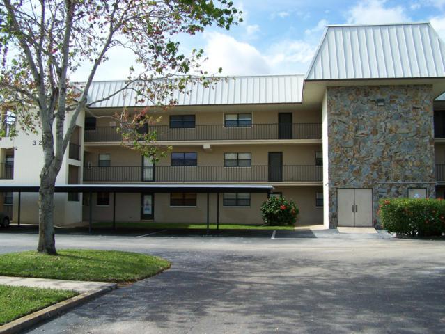 325 Tangle Run Boulevard #1124, Melbourne, FL 32940 (MLS #837261) :: Premium Properties Real Estate Services