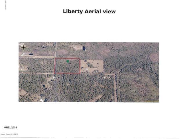0000 Liberty Rd, Mims, FL 32754 (MLS #837289) :: Premium Properties Real Estate Services