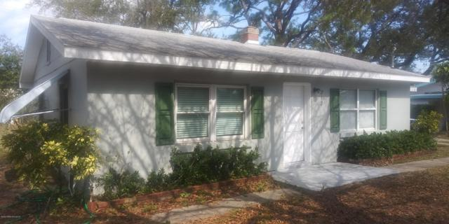 212 Olmstead Drive, Titusville, FL 32780 (MLS #837333) :: Premium Properties Real Estate Services