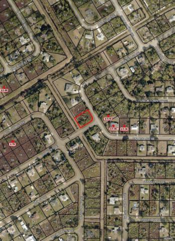 0 Palatka (Corner Of Palau) Road SE, Palm Bay, FL 32909 (MLS #837336) :: Premium Properties Real Estate Services
