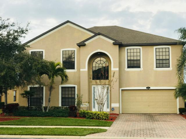 282 Breckenridge Circle SE, Palm Bay, FL 32909 (MLS #837339) :: Premium Properties Real Estate Services