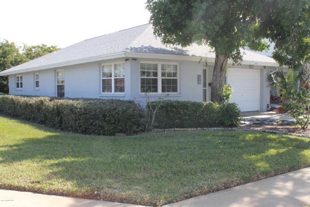 601 Desoto Lane, Indian Harbour Beach, FL 32937 (MLS #837343) :: Premium Properties Real Estate Services