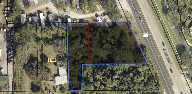 6330 N Highway 1 N, Melbourne, FL 32940 (MLS #837345) :: Premium Properties Real Estate Services