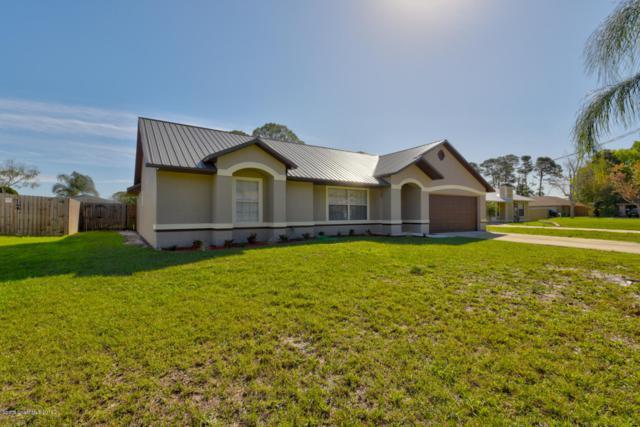 6955 Marvin Avenue, Cocoa, FL 32927 (MLS #837351) :: Blue Marlin Real Estate