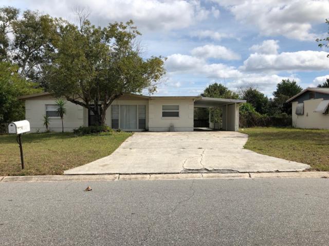 4505 Darden Avenue, Titusville, FL 32780 (MLS #837352) :: Pamela Myers Realty