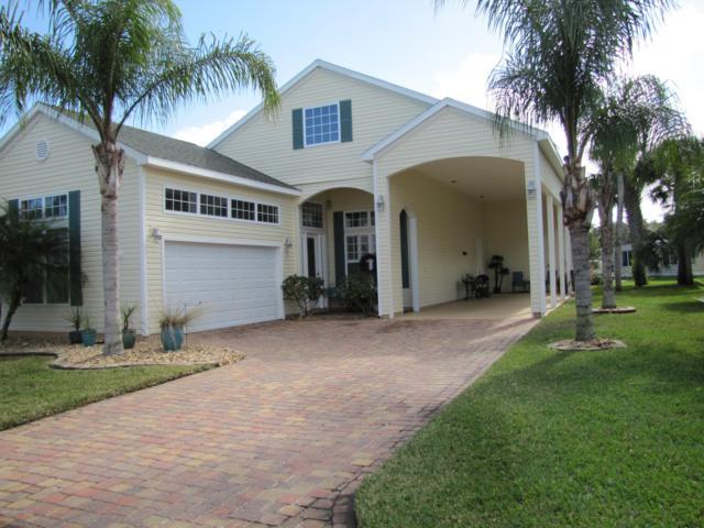 167 Dragonfly Drive, Titusville, FL 32780 (MLS #837353) :: Pamela Myers Realty