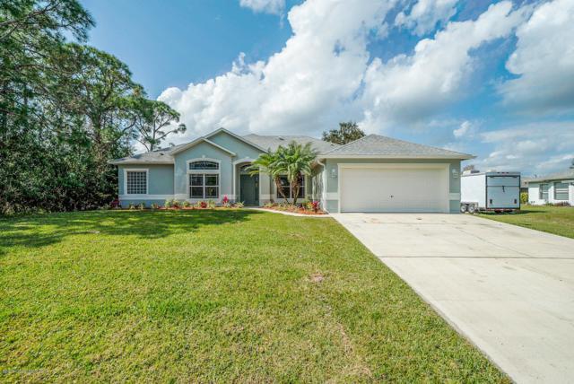 1088 Celle Avenue NW, Palm Bay, FL 32907 (MLS #837355) :: Pamela Myers Realty