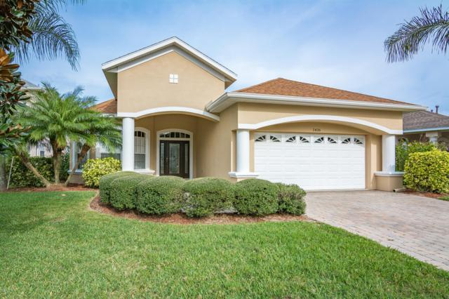 1416 Clubhouse Drive, Rockledge, FL 32955 (MLS #837374) :: Blue Marlin Real Estate