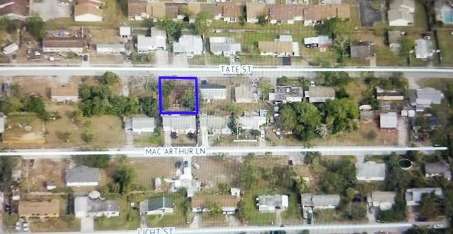 1433 Tate Street, Cocoa, FL 32922 (MLS #837396) :: Blue Marlin Real Estate