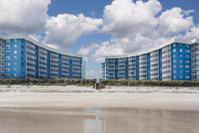 1175 Highway A1a #507, Satellite Beach, FL 32937 (MLS #837436) :: Blue Marlin Real Estate