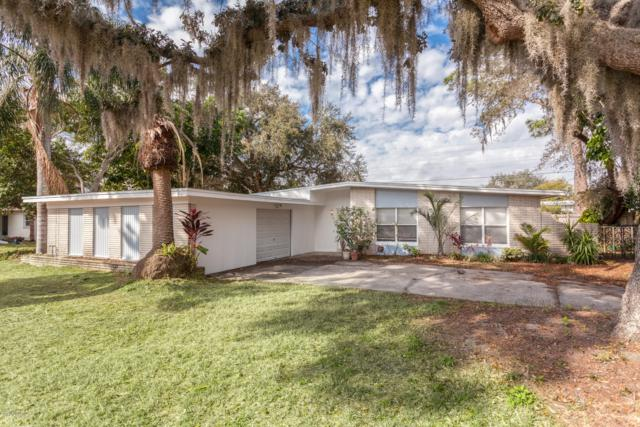 1340 Dozier Avenue, Titusville, FL 32780 (MLS #837439) :: Blue Marlin Real Estate