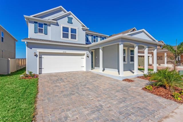 2536 Interlock Drive, Kissimmee, FL 34741 (MLS #837440) :: Blue Marlin Real Estate